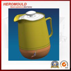 Molde de plástico de doble pared del molde Heromold hervidor de agua de plástico