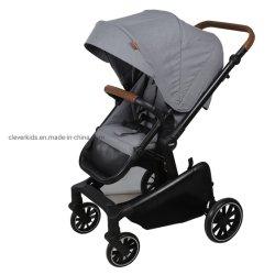 نظام السير لحامل عربة الأطفال متعدد الوظائف ذات العجلات الأربع 3 في 1