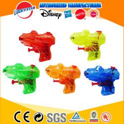 Новый Mini пластмассовый шприц для воды игрушки для детей питание поощрения