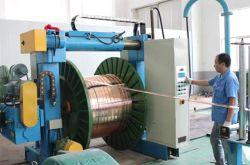 Máquina de produção de cabos e fios de cobre máquina de extrusão de fios de alumínio