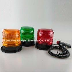 Luces de Policia Testemunho polícia LED lâmpada estroboscópica para carro