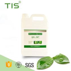 Polysiloxane agricoles modifiés avec les adjuvants de polyéther CAS 27306-78-1