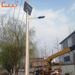 屋外用電源ソーラーガーデン LED ストリートランプ(光源付き