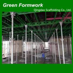 建物のコンクリートの構築のための早い除去のヘッド鋼鉄パネルの床の型枠