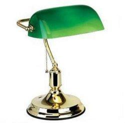 [شنس] بنك [تبل لمب] طاولة [رترو] [ليهغتس] لأنّ [ستثدي رووم] مكتب مصباح