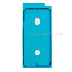 Adesivo (moldura) para iPhone 8/SE2 - Preto