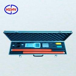 テスターか電圧Phaserの探知器を段階的に行なう携帯用高圧無線電信110kv