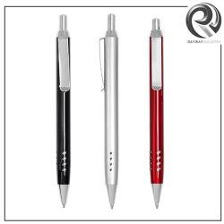 Penna di Ballpoint del metallo di scatto (RW1116)