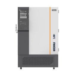 Midea -86 grados Ult Biomedical temperaturas ultra bajas farmacéutica biológica Congelador para la Institución de Investigación del Hospital de laboratorio (MD-86L838)