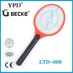 Ltd-008 أدوات مراقبة الحشرات الطفيري الكهربائية، آلة رداء الحشرات القوية بقوة 3000 فولت من البعوض، تقتل الحشرات في الداخل