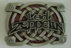 LED Zepplin Преднатяжитель плечевой лямки ремня безопасности