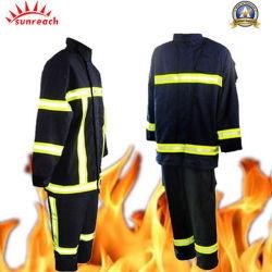 Nomex Fire Suit(SR-1021)
