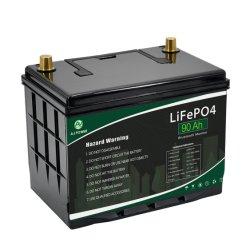 해외 대리점용 40V 80Ah 3.2V 12ah Solar PCM 셀 충전기 가정용 에너지 저장 시스템 12V 200ah LiFePO4 배터리