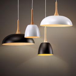 LED 현대 장식적인 수정같은 유리 샹들리에 천장 호텔 실내 거는 펀던트 램프