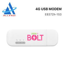 Lyngou LG236 de nuevo diseño exterior de 4G LTE Cat 4 móvil módem USB WiFi para los viajes