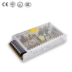 S-150-12 150W 240V AC SMPS d'entrée 12V DC sortie LED de bonne qualité transformateur de puissance