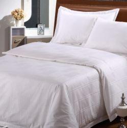 Pur luxe satinette de coton égyptien des draps de lit Queen Size