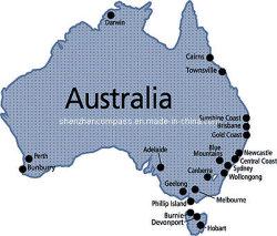 Службы доставки, воздушных перевозок, морских грузовых перевозок в Тяньцзине, Шанхай, Нинбо, Шэньчжэнь, Китай Гуанчжоу в Австралии Сидней, Мельбурн, Брисбене, Фримантл