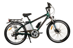 El hombre de la batería Eletric bicicleta Bicicleta (JB-TDE03Z)