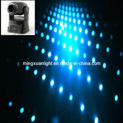 Blue Spot Moving Head Laser Mini Stage Lighting (Ys-902)