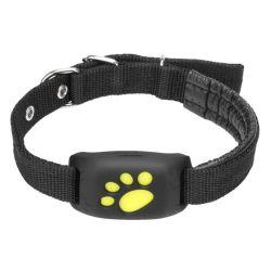 개 GPS IP67 3G 이동할 수 있는 APP 고리 LCD 고양이 작은 4G 애완견 추적 GPS