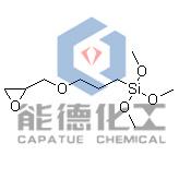 실란 연결 에이전트 3-Glycidoxypropyl-Trimethoxysilane (CAS No. 2530-83-8)