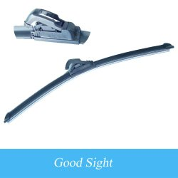 Escova de limpa-vidros planas Universal (GS101)