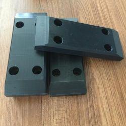 ナイロン ABS ソリッドプラスチックブロック耐摩耗性ナイロンプラスチックブロック シート