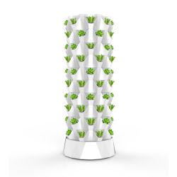 Высокое качество пластика вертикальной выбросов парниковых газов в корпусе Tower овощной сад Клубника Вишня завод