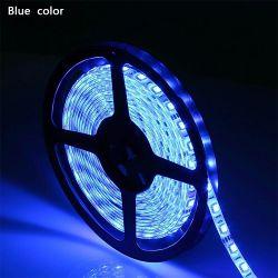 Indicatore luminoso di striscia decorativo esterno dei Rhos SMD2835 RGB LED del Ce