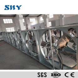 De Ventilator van de Uitlaat van het Type van Hamer van de Machines van Aricultural voor het Landbouwbedrijf van het Gevogelte