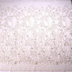 Новый стиль эротического Sequin тюль сетчатый материал для производителей одежды