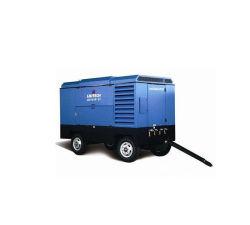 22m3/min Diesel Power Air-Compressor vis pour le forage de puits de forage de roches de l'eau plate-forme