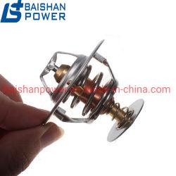 Mitsubishi piezas de repuesto del motor John Deere 1830256C93 2485613 Termostato termostato refrigerante genuino valor 1447384M1 2485605 70998113 3620027M1