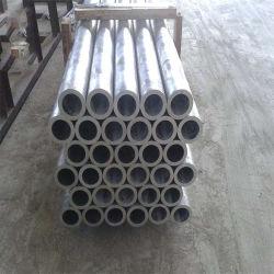 Custom 6061 Tube rond en aluminium 0.5mm