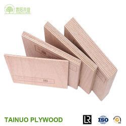 915X2150 ein Grad imprägniern 3mm übergrosse das Furnierholz-Blätter für Aufbau