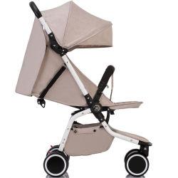 Sommer-beweglicher einfacher Entwurfs-Baby-Buggy/Baby-Spaziergänger