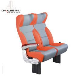 Adultos económica cómodos autobuses pequeños asientos para pasajeros con reposabrazos