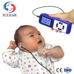 Китай новорожденных Oae слушания Message Screener для проверки слуха Dpoae Teoae и
