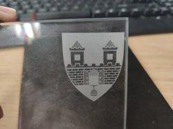 Высокое качество Hispeed популярные пластиковые УФ лазерные системы маркировки