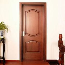 أحدث تصميم باب غرفة الباب الداخلية من الباب الخشبى MDF