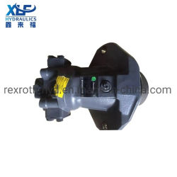 Hydraulische Motor en de Vervangstukken van de Zuiger van de Reeks van de Motor van de Reeks van Rexroth A2FM A2fe de Hydraulische A6vm Veranderlijke met de Beste Nieuwe en Originele Pomp van de Prijs
