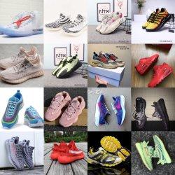Кремовый Yeezy Airfox Huarache Блейзер Иордании зум Putian обувь