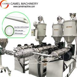 16-63mm PPRの熱い冷水の管の放出の生産ライン