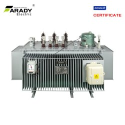 Compensation automatique de puissance réactive électrique le contrôleur pour le régulateur de tension