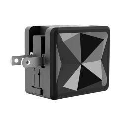 Type d'alimentation d'usine 18W-C (PD) Chargeur rapide pour les téléphones