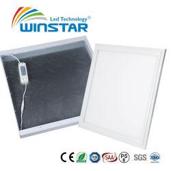 Venda a quente Ra90-95 60X60 36W 48W 54W tecto regulável painel LED