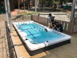 Открытый бассейн SPA Srp430 (SRP430- купальный бассейн)
