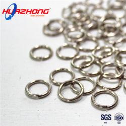 Soldadura de aleaciones de soldadura de plata de alta la llama de material de los anillos de soldadura