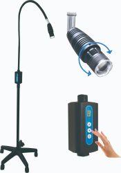 De ks-Q5n-3D 3W Lichte LEIDENE van het Systeem van de Controle van de Aanraking Lamp van het Onderzoek voor de Medische Zaal van de Verrichting